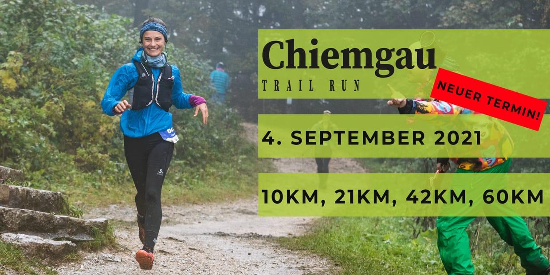Chiemgau Trail Run 2021