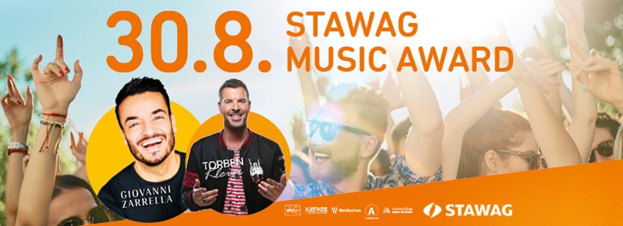 STAWAG Music Award 2020