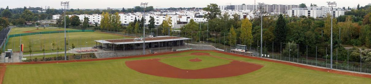 Baseball- und Softball-Club Mainz Athletics 1988 e.V.
