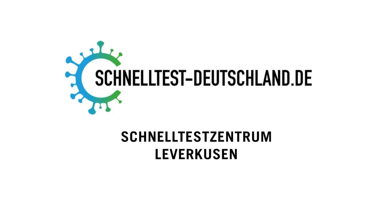 Schnelltestzentrum Leverkusen