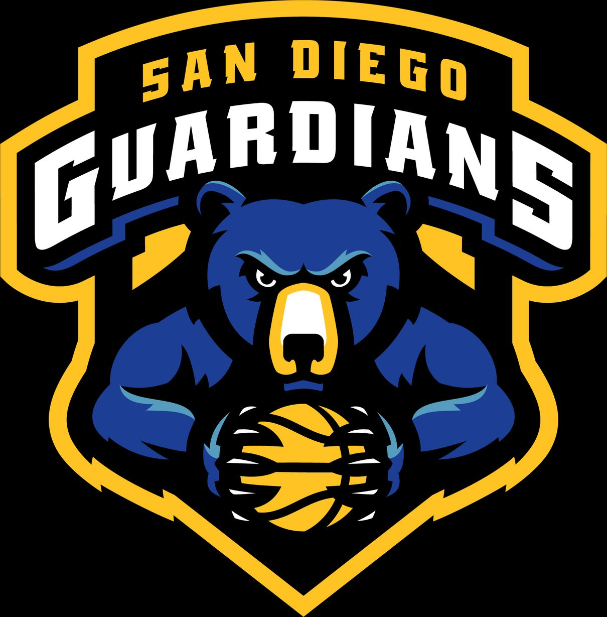 Guardians Vs. California Seakings