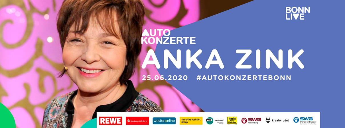 Anka Zink | BonnLive Autokonzerte